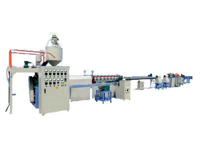 EPE Foam tube Extrusion Line