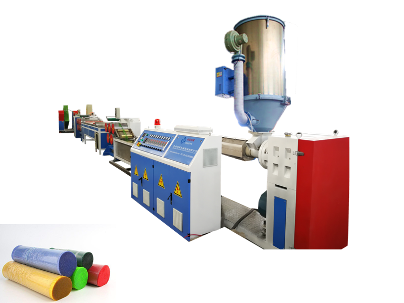 Plastic Filament Production Line