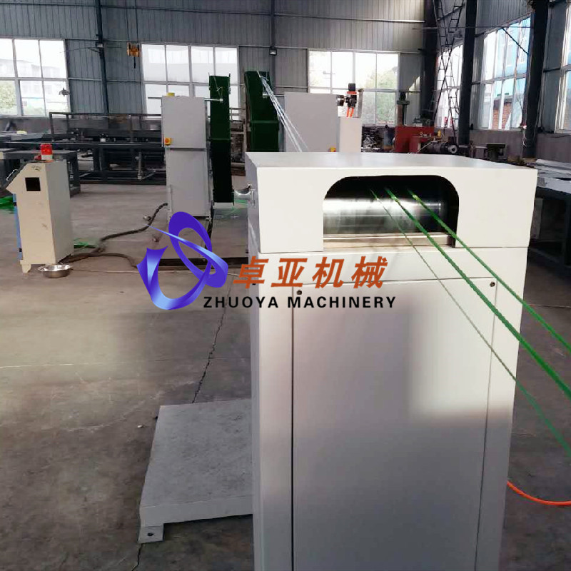 Qingdao Zhuoya Machinery Co.,Ltd|Plastic Extrusion Machinery|Plastic Product